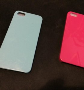 Чехлы на iPhone 5-5s