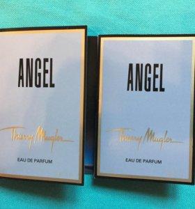 Духи Angel Thierry Mugler