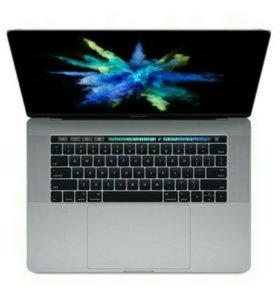 MacBook Pro 15 MPTW2