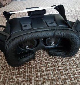 Очки виртуальной реальности we box