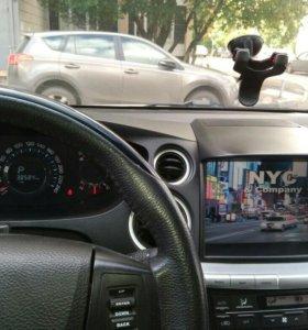 Luxgen SUV 7