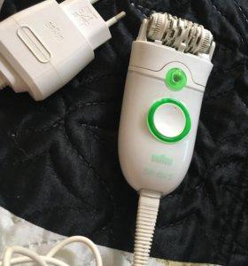 Эпилятор