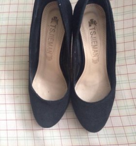 Туфли 37,5-38 размер