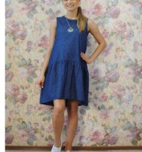 Новое Платье. 46 размер