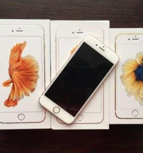 Iphone 6s 64Gb Все Цвета