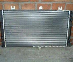 Радиатор охлаждения на приору,10-12