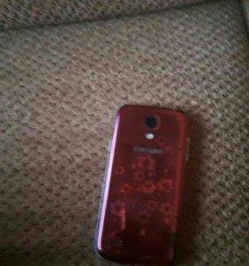Продажа телефон самсунг галакси s4мини
