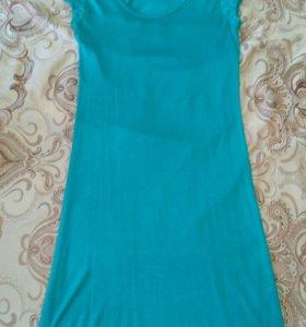 Платье летнее SELA