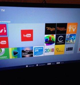 Продам телевизор Toshiba 32w3254r 32 дюйма