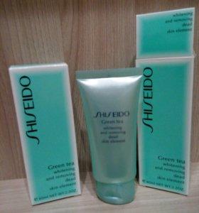 Пилинг для лица от shiseido