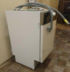 Новая посудомоечная машина Teka DW7 41 FI