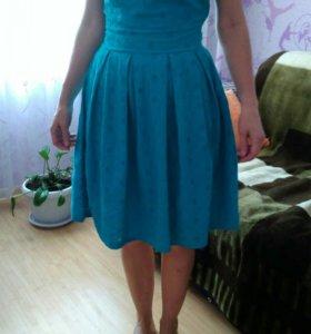 Хорошенькое платьице
