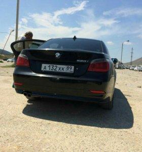 BMW 5серия