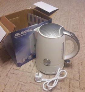 Чайник Alaska WT3900