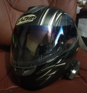 Шлем Laser Dayton Tahoe