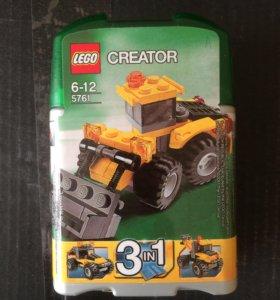 Lego Creator 5761 Mini Excavators