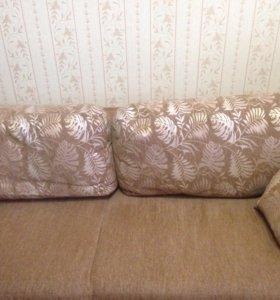 Евро диван,срочно продам !!!