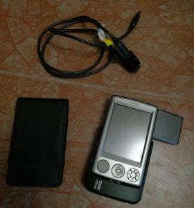 Asus MyPal A636 карманный компьютер