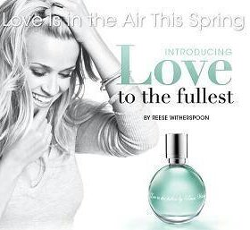 Love to the fullest by REESE WITHERSPOON