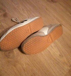 Кроссовки Adidas для фехтования!!!