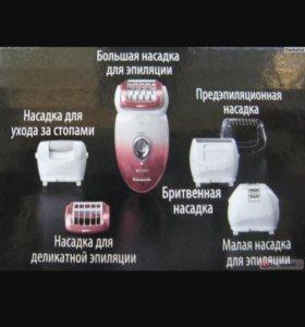 Эпилятор Panasonic es-ed90-p