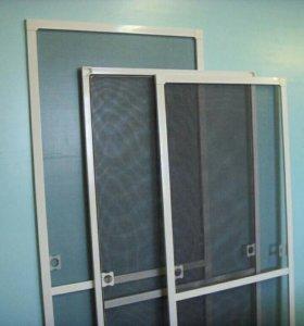 Маскитные сетки на окна
