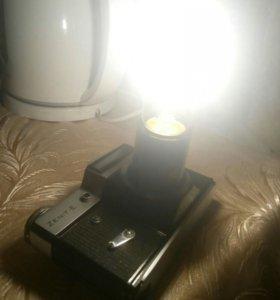 Лофт-лампа, светильник