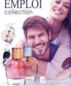 Селективный мужской парфюмом