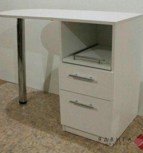 Маникюрный стол МС5
