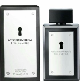 Парфюм Antonio Banderas The Secret 100мл.