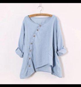 Модная рубашка/блузка