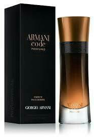 Парфюм Giorgio Armani Code Profumo 100мл.