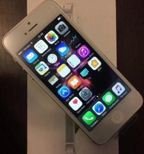 iPhone 📱 5 (16Г)