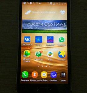 Телефон Samsung gelaksi 5s mini