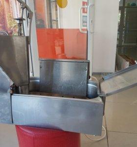 Аппарат для приготовления пышек