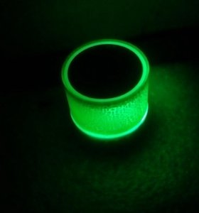 LED Колонка Bluetooth