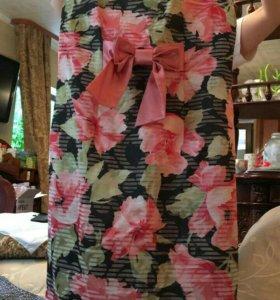 Платье новое 46-48 р