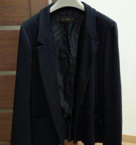 Кардиган, пиджак Zara р.44-46
