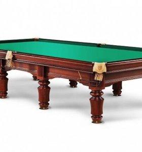 Бильярдный стол Ливерпуль 12 ф Сланец 45 мм