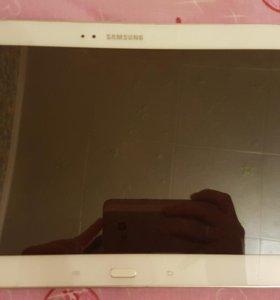 """Samsung Galaxy Tab 3 10.1"""" P5200 3G 16Gb White"""