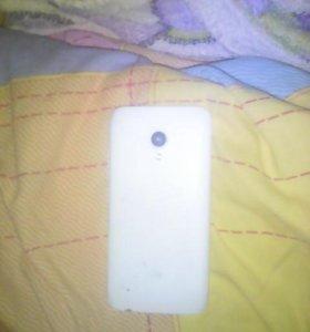 Телефон flay