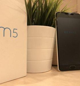 Meizu M5 новый Гарантия год!
