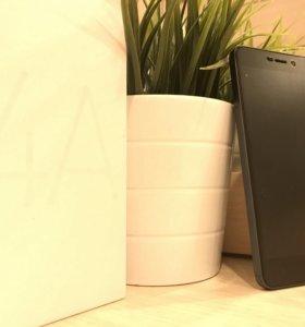 Xiaomi Redmi 4A 32 GB чёрный , новый!