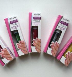 Эмульсия для дизайна ногтей