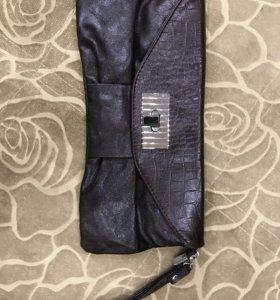 Женская сумка (клатч)