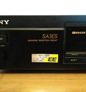 Тюнер Sony ST-SA3ES fm/am ARC