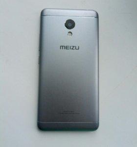 Продам Meizu m3s