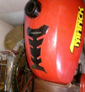 Мотоцикл Минск 125 сс