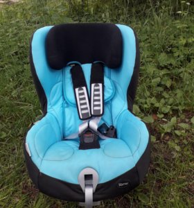 Детские авто кресло