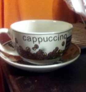 Уютный кофейный набор